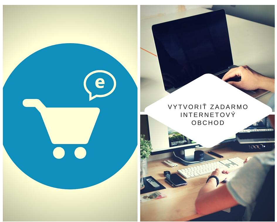 Internetový Obchod Zadarmo