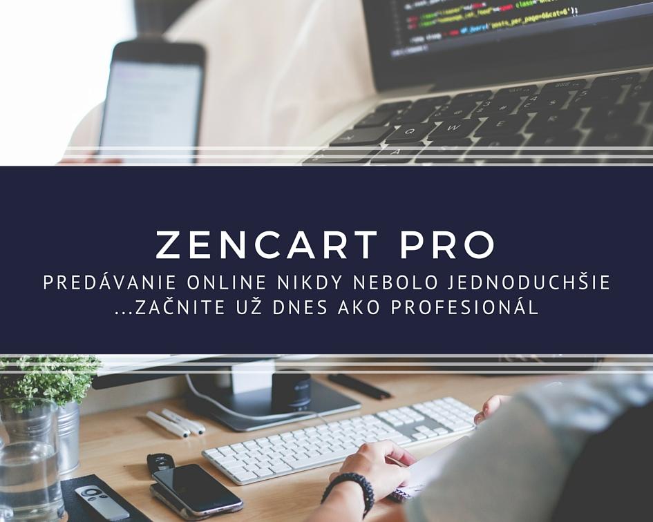 Zencart Pro