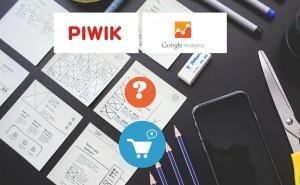 Piwik vs. Google Analytics