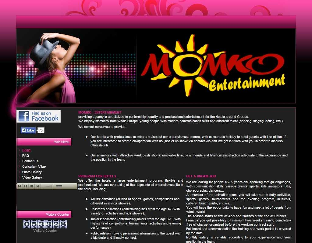 momko-entertainment.com